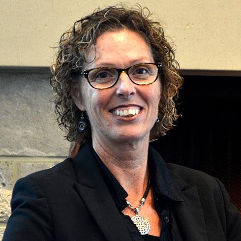 Denise Bechdel
