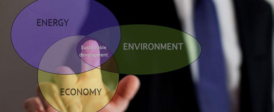 Energy, Environment, Economic