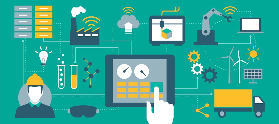 Pathways to Smart Manufacturing through Smart Maintenance