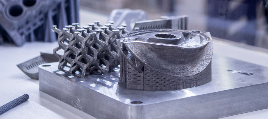 Powdered Metals – Industry Trends and University Engagement Opportunities